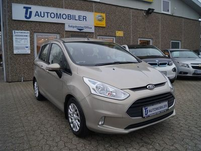 brugt Ford B-MAX 1,6 Ti-VCT 105 Trend aut.