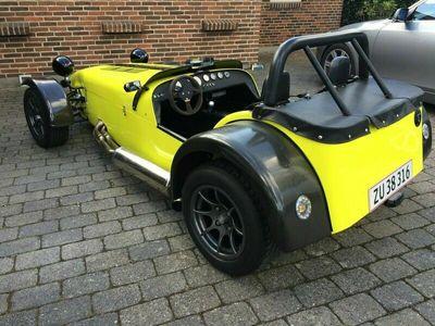 brugt Lotus Super Seven R300
