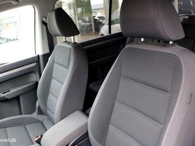 brugt VW Touran 2,0 TDI BMT Comfortline 140HK 6g