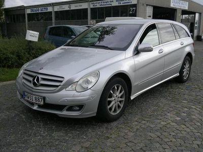 brugt Mercedes R320 3.0 CDi 4×4