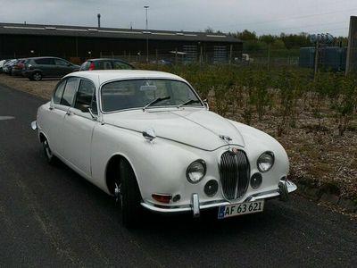 brugt Jaguar S-Type 3,8 Aut
