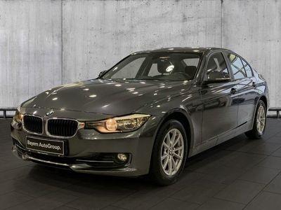 brugt BMW 320 i 2,0 aut.