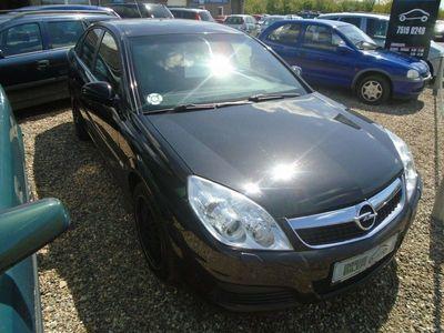 brugt Opel Vectra 1,9 CDTi 150 Elegance