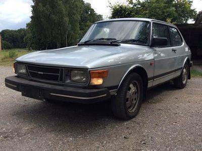 brugt Saab 99 2,0