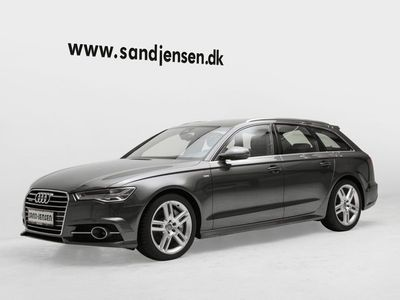 brugt Audi A6 3,0 TFSi 333 Avant quattro S-tr.