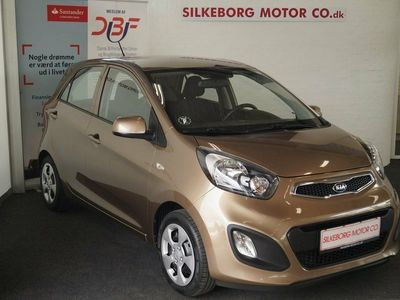 used Kia Picanto 0 World Cup Eco