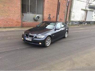 brugt BMW 320 2,0 E90