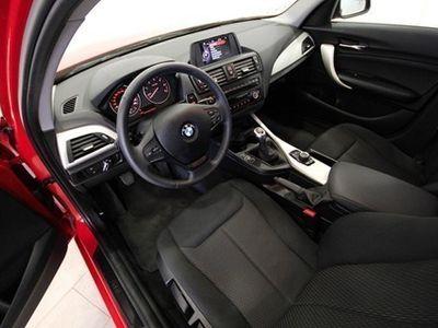 brugt BMW 116 1 Serie D