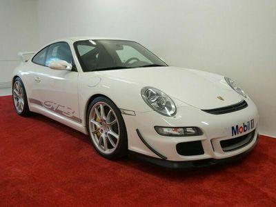 brugt Porsche 911 GT3 911 GT33.6 - 415 hk 3.6 - 415 hk