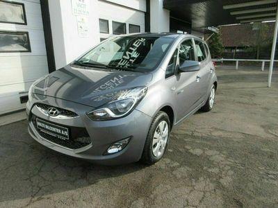 brugt Hyundai ix20 1,4 CVVT XTR