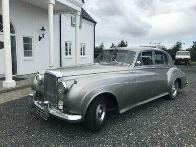 brugt Bentley S2 Saloon
