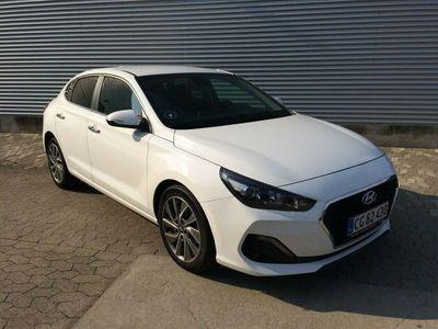 brugt Hyundai i30 1,0 T-GDi Trend FB