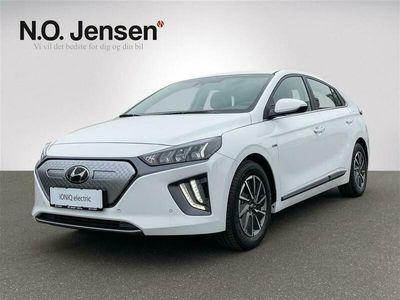 brugt Hyundai Ioniq Electric 38,3 kWh EL Premium 136HK 5d Aut.