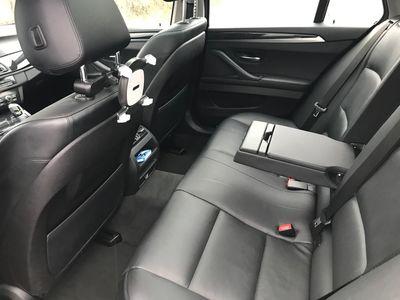 brugt BMW 520 F11 LCI