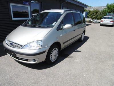 brugt Ford Galaxy 2,3 Trend