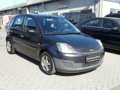 käytetty Ford Fiesta 1,4 Trend