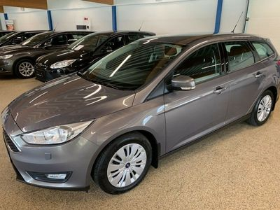 brugt Ford Focus 1,0 SCTi 100 Business stc.