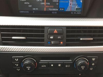 brugt BMW 325 Sedan