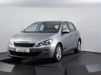 brugt Peugeot 308 1,2 e-THP 110 Active