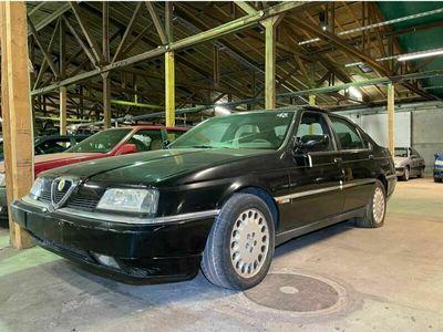 brugt Alfa Romeo 164 QV 3,0 V6 233 HK