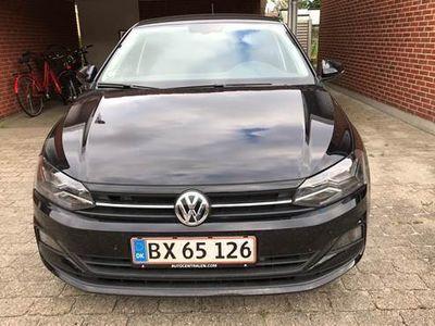brugt VW Polo TDI 95 1,6