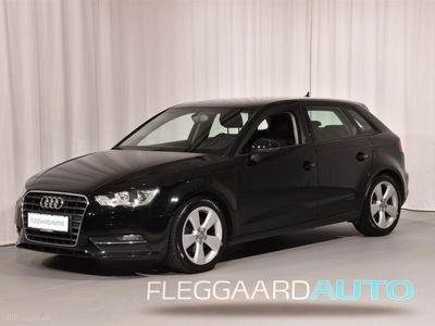 usado Audi A3 2,0 TDI Ambition 150HK 6g