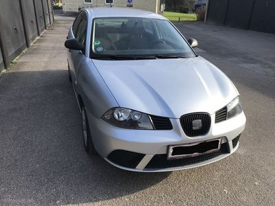 used Seat Ibiza 1,4 16V Reference 85HK 5d