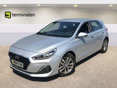 brugt Hyundai i30 1,4 T-GDi Premium DCT