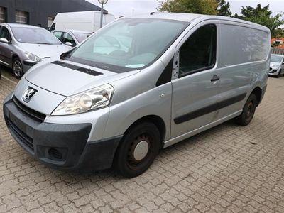 gebraucht Peugeot Expert L1H1 1,6 HDI 90HK Van