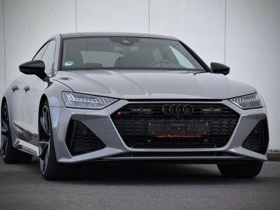 brugt Audi RS7 Sportback 4.0 TFSI V8 600 hk quattro tiptronic