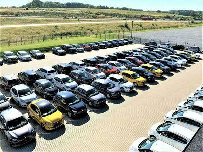 brugt Peugeot 208 1,2 VTi Signature Sky 82HK 5d A+
