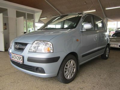 brugt Hyundai Atos 1,1 Prime