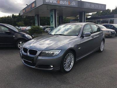 brugt BMW 320 d
