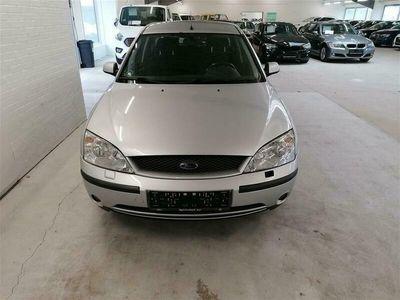 brugt Ford Mondeo 2,5 Ghia 170HK