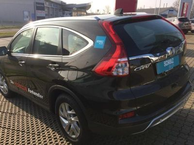 brugt Honda CR-V i-DTEC 1,6