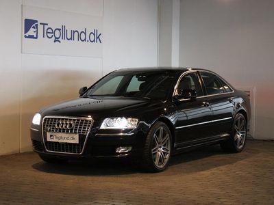 brugt Audi A8 TDi 233 quattro Tiptr.