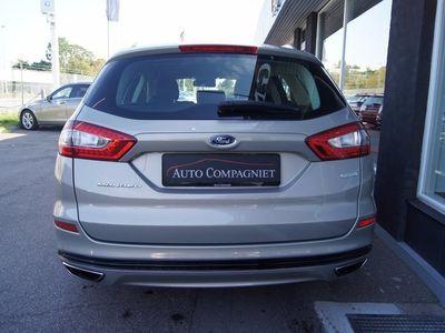 brugt Ford Mondeo 2,0 SCTi 240 Titanium st.car aut. 5d