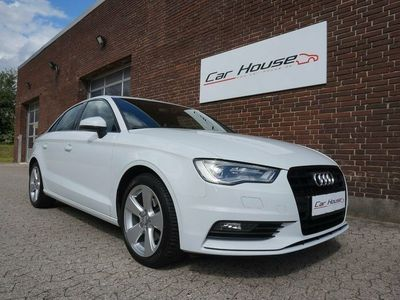 second-hand Audi A3 1,4 TFSi 140 Ambition