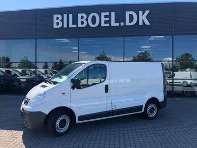 brugt Opel Vivaro 2,0 CDTi 114 Van L1H1