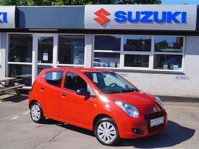 brugt Suzuki Alto 1,0 12V ECO+ GL 68HK 5d