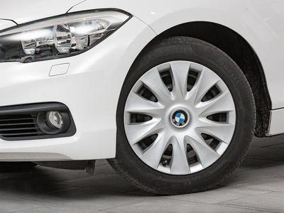 brugt BMW 120 d