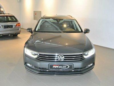 używany VW Passat 2,0 TDi 190 Highl. Variant DSG