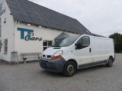 brugt Renault Trafic T29 1,9 D 100 L2H1