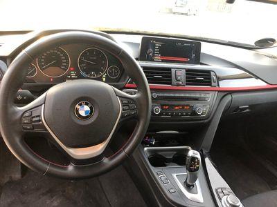 brugt BMW 320 2.0 184 HK Sport Line
