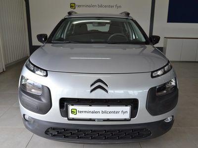 brugt Citroën C4 Cactus PT 110 Feel