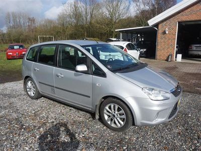 used Ford C-MAX 1,6 TDCI