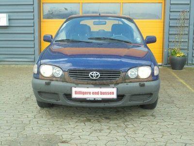 usata Toyota Corolla 1,4 Terra