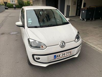 brugt VW up! 1.0 60 HK Life