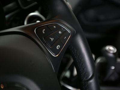 brugt Mercedes C220 BlueTEC