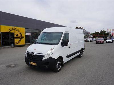 gebraucht Opel Movano L2H2 2,3 BiTurbo CDTI Start/Stop 145HK Van 6g